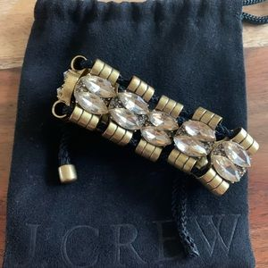 J Crew adjustable bracelet